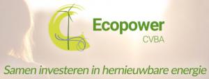 Ecopower - groene energie
