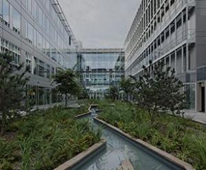 BNP Paribas Kantoor