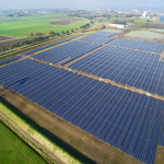 Eneco Zonnepanelen en Windmolens